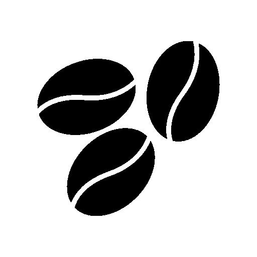 Coffee Beans Vector - ClipArt Best