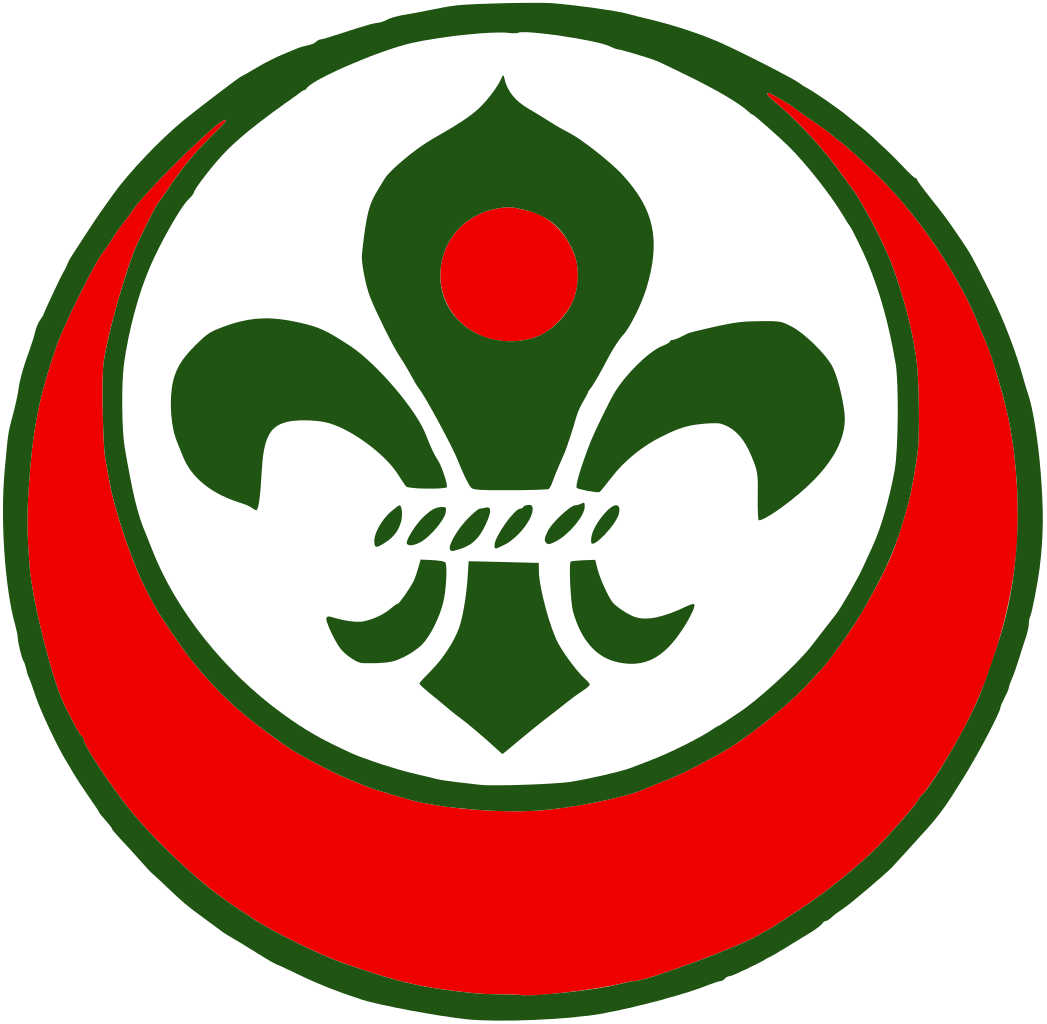 Explorer Scouts Logo Vector - ClipArt Best