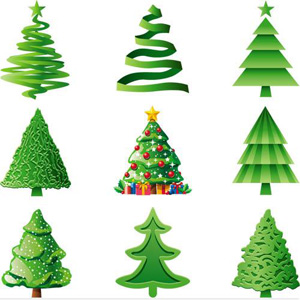 Free Christmas Vector Images Clipart Best