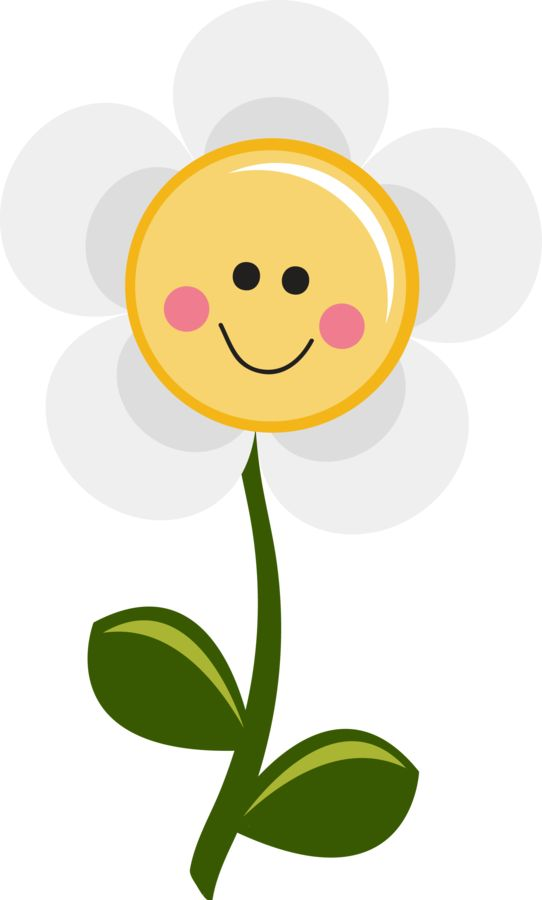 Daisy Smiley Faces Clipart Best