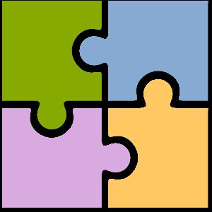 Animated Jigsaw - ClipArt Best