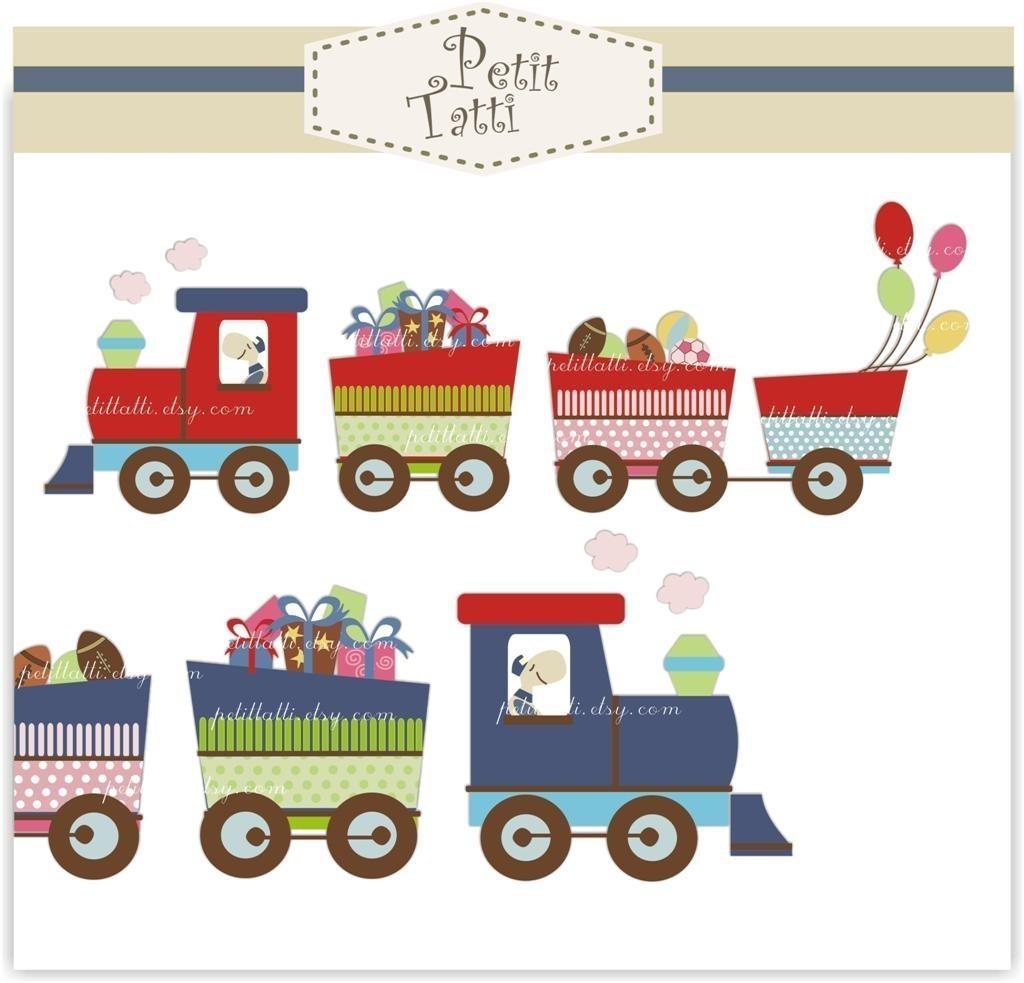train clip art free download - photo #39