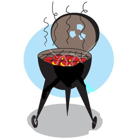 15774-Hot-Coals-Ready-For-Cooking-In-A-Charcoal-Bbq-Grill-Clipart ...