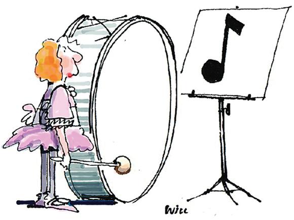 Cartoon Drummer - ClipArt Best   Cartoons About Drummers