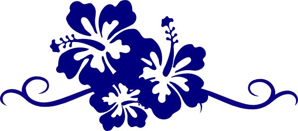 Hawaiian Flowers - ClipArt Best