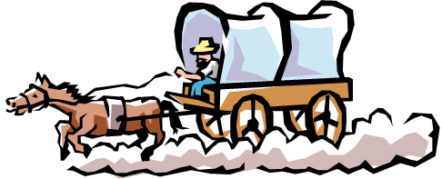 cathtech / Oregon Trail Webquest - ClipArt Best - ClipArt Best