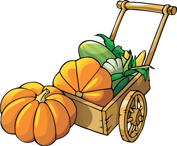 Clip Art Pumpkin Patch - ClipArt Best