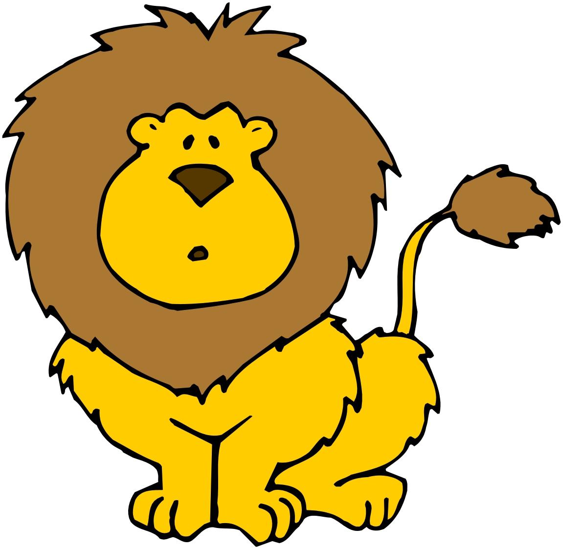 free clipart images lions - photo #27