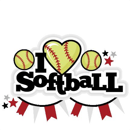 Clip Art Free Softball Clipart free softball clip art images clipart best images
