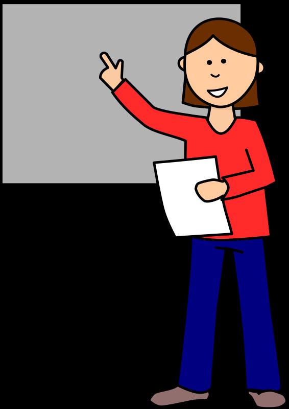 presentation clipart