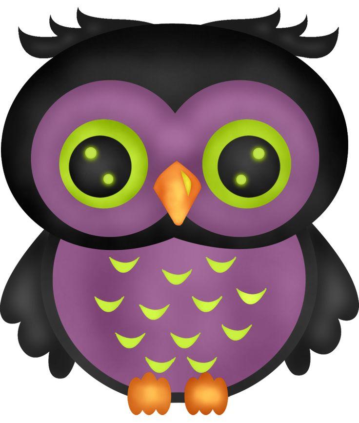 Owl Clip Art | Fall Clip Art, Clip ... - ClipArt Best ...
