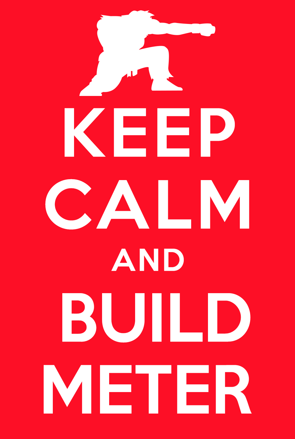 Keep Calm and Build Meter - ClipArt Best - ClipArt Best