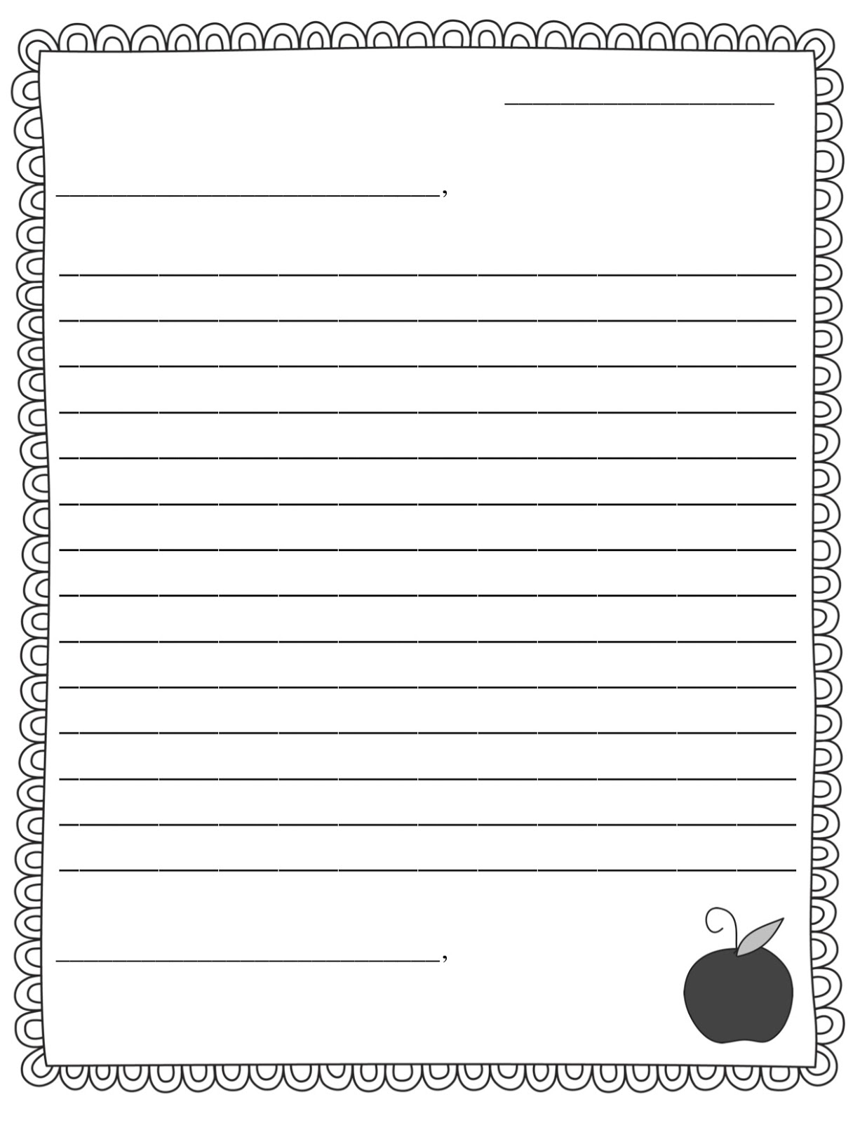 bTyE8Lqnc Teacher Appreciation Letter Th Grade Template on sign up sheet, superhero theme word, luncheon flyer, student note, luncheon invitation, letter 4th grade, weekly schedule, 2nd grade, note card, for notes, night invite,