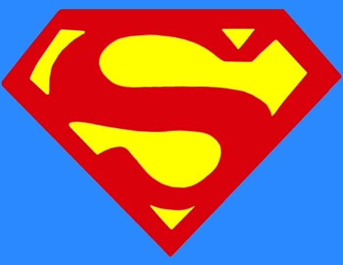 Superman Logo - ClipArt Best