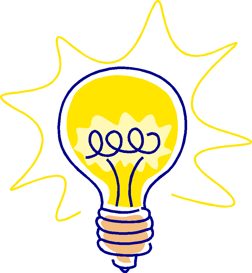 Picture Of Lightbulb - ClipArt Best