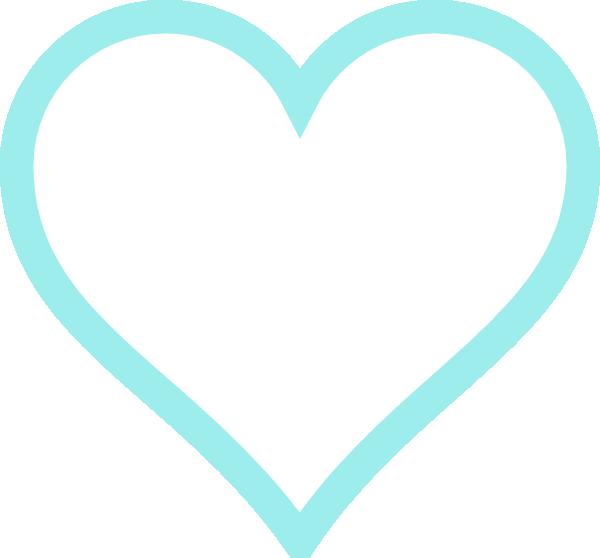 Wedding Hearts Clip Art