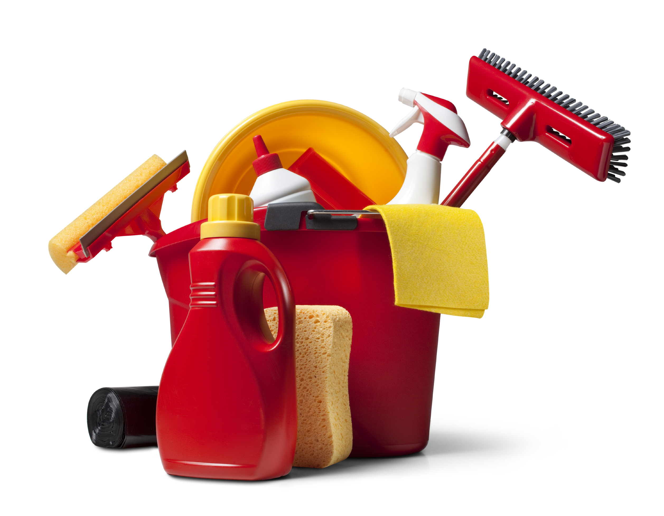 Cleaning supplies pictures clipart best for Cleaning products for kitchen