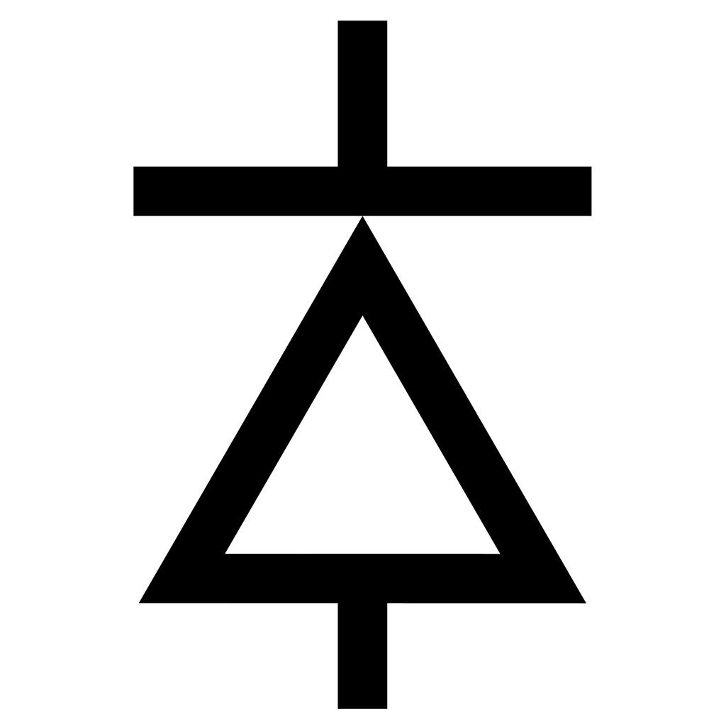 Diode Symbol - ClipArt Best