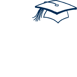 Template printable hat for graduation clipart best for Graduation mortar board template