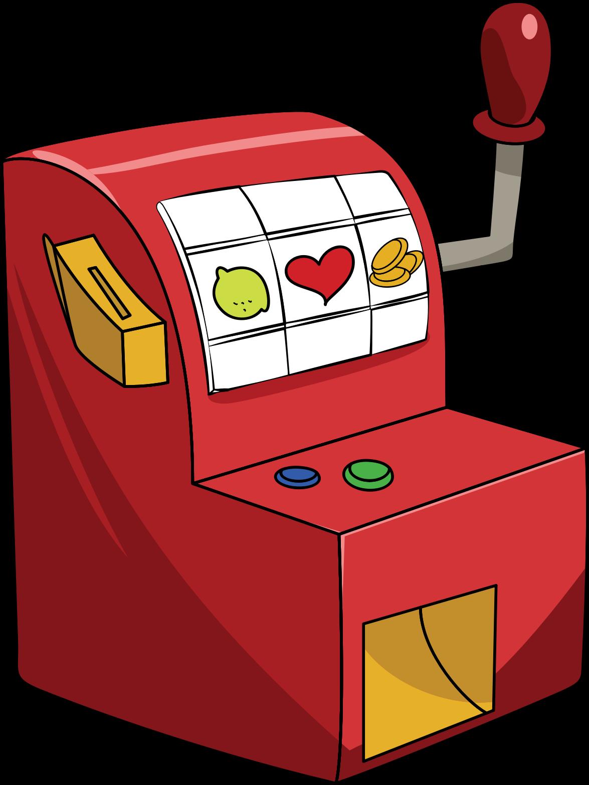Used casino poker machines 12