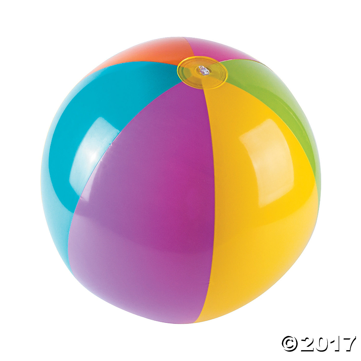 Beach Balls, Mini Beach Balls, Beach Balls In Bulk, Giant ...