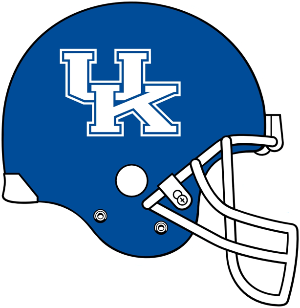 Kentucky wildcat clipart