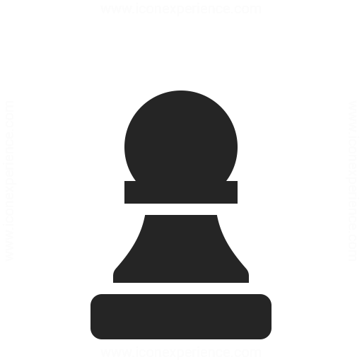 Pawn Chess Piece Picture - ClipArt Best