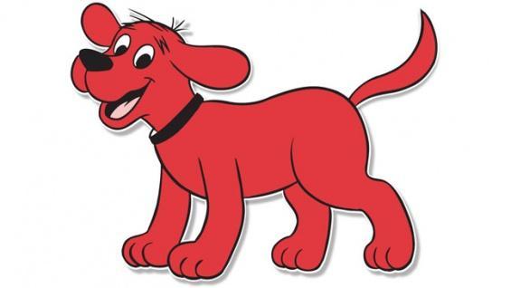 dog free clip art animation - photo #37
