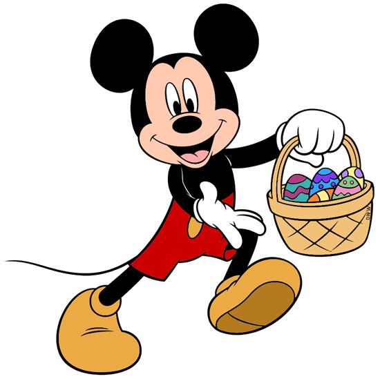 Easter Disney Clipart - ClipArt Best