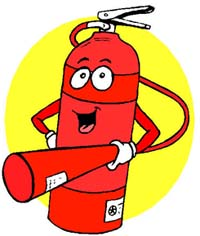 Fire Safety - ClipArt Best