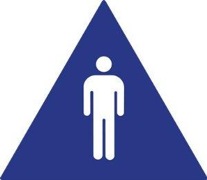 Restroom Signs  Bathroom Signs  MyDoorSigncom