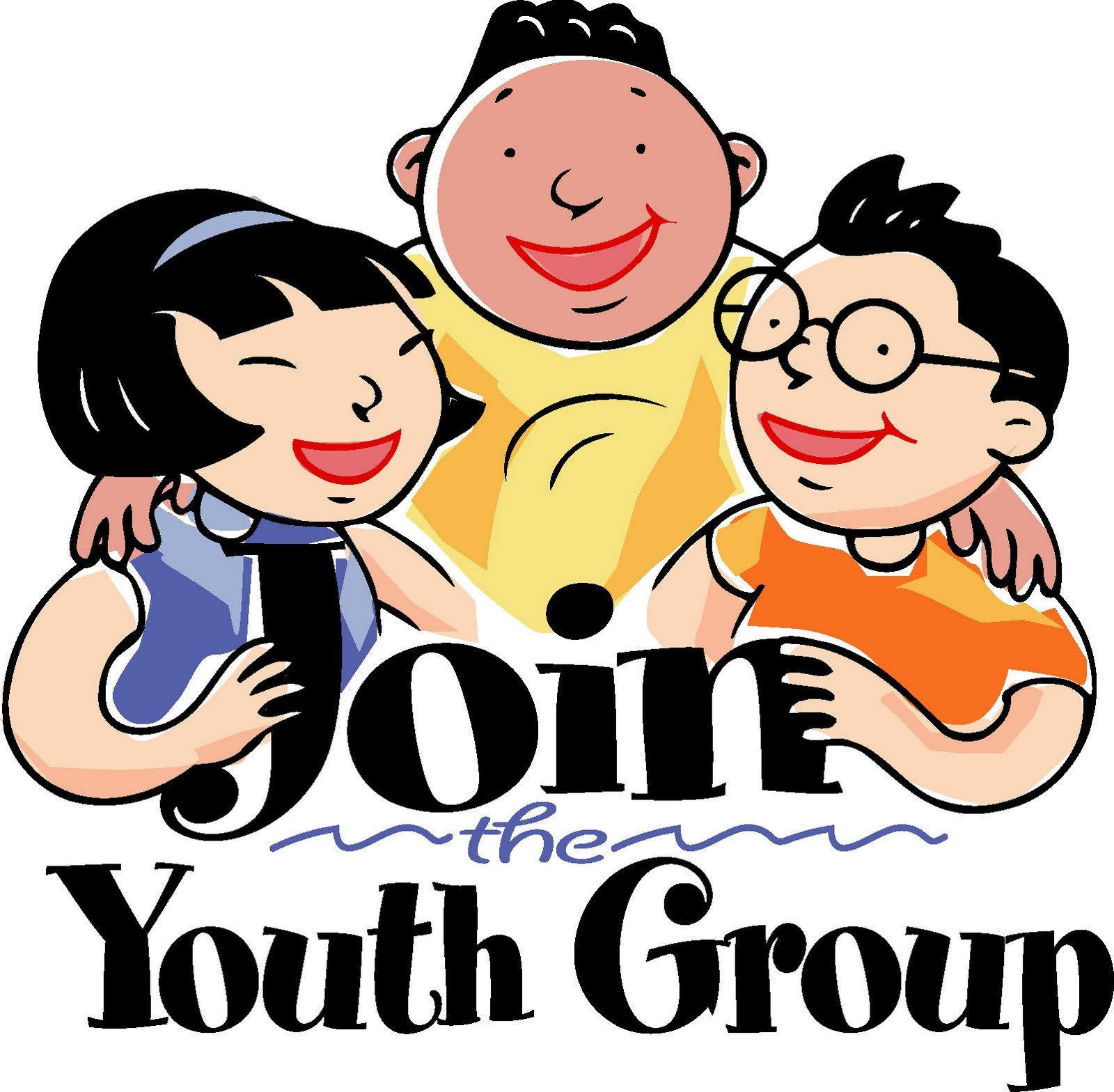 Youth Group Clip Art - ClipArt Best