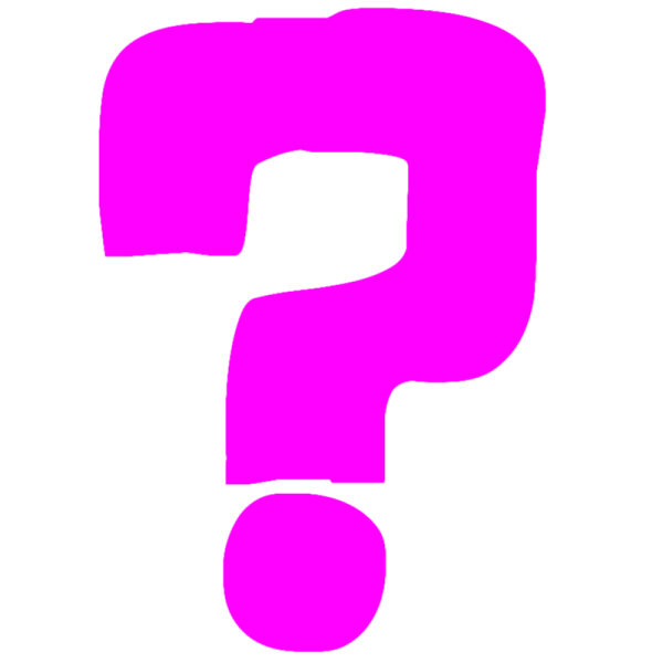Question Mark Clip Art | Clipart Panda - Free Clipart Images - ClipArt ...