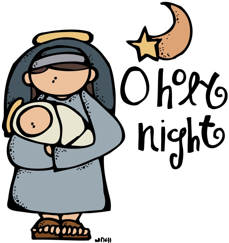 Baby Jesus Clipart Free - ClipArt Best