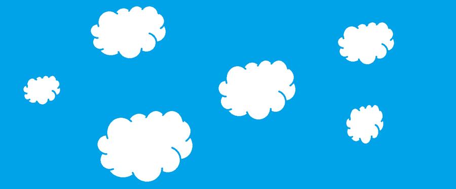 cloud wallpaper clip art - photo #34