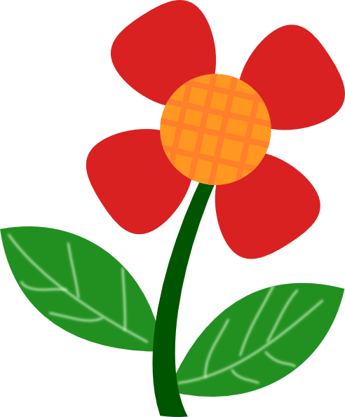 Cliparts Flowers - ClipArt Best