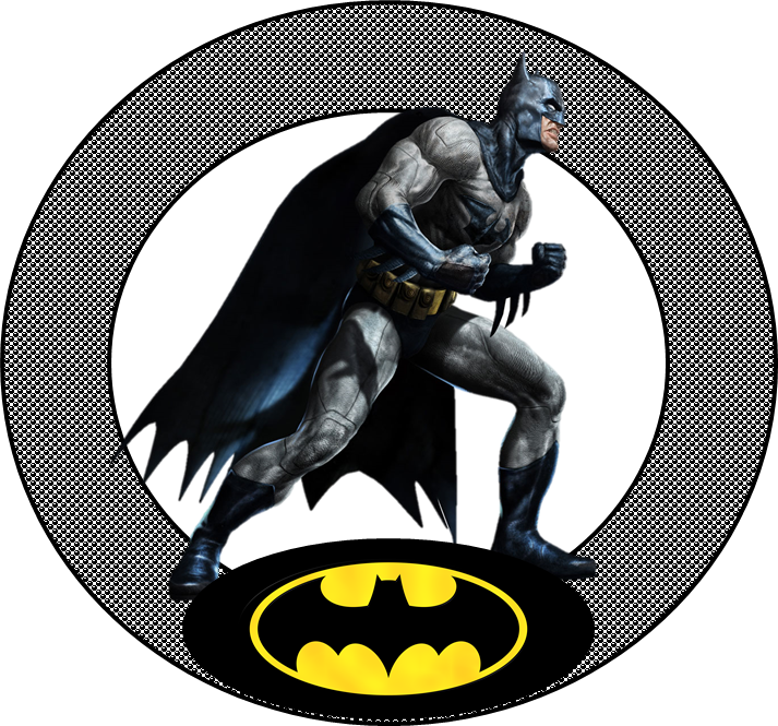 Free Batman Printables - ClipArt Best