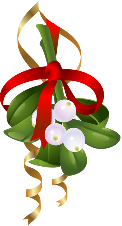 mistletoe twig and ribbon clipart best clipart best mistletoe clipart free christmas clipart mistletoe