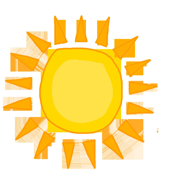 Sun Png - ClipArt Best