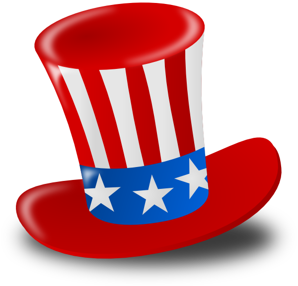 Independence Day Clipart Free - ClipArt Best