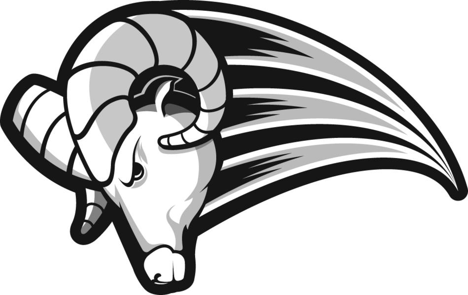 Ram head clip art clipart best - Ram logo images ...