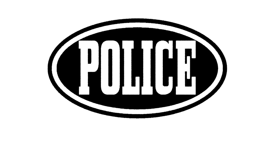 Decal Car Police - ClipArt Best - 67.2KB