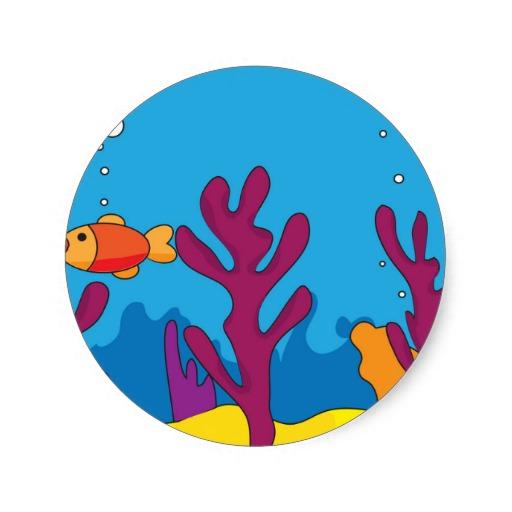 ocean floor clipart - photo #32