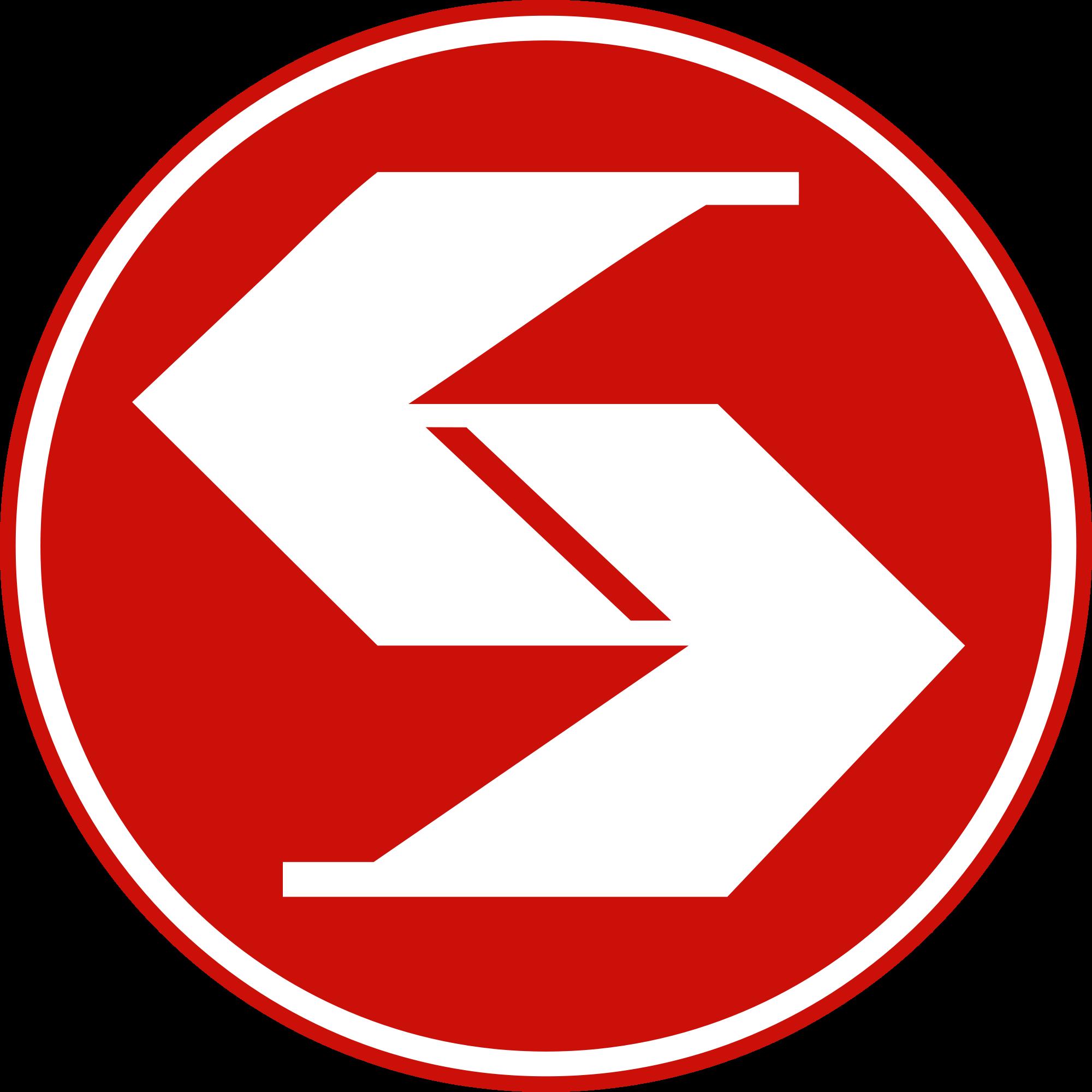 Cool cross logos