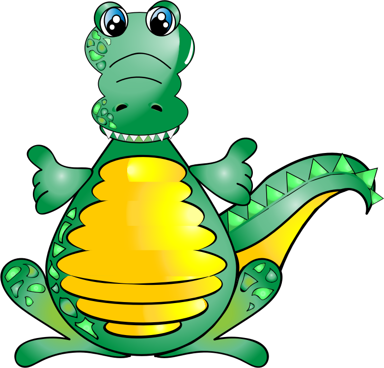 Free Alligator Clip Art - ClipArt Best
