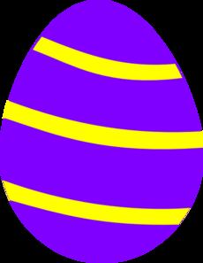 Free Easter Egg Clip Art - ClipArt Best