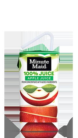 Apple Juice Box - ClipArt Best