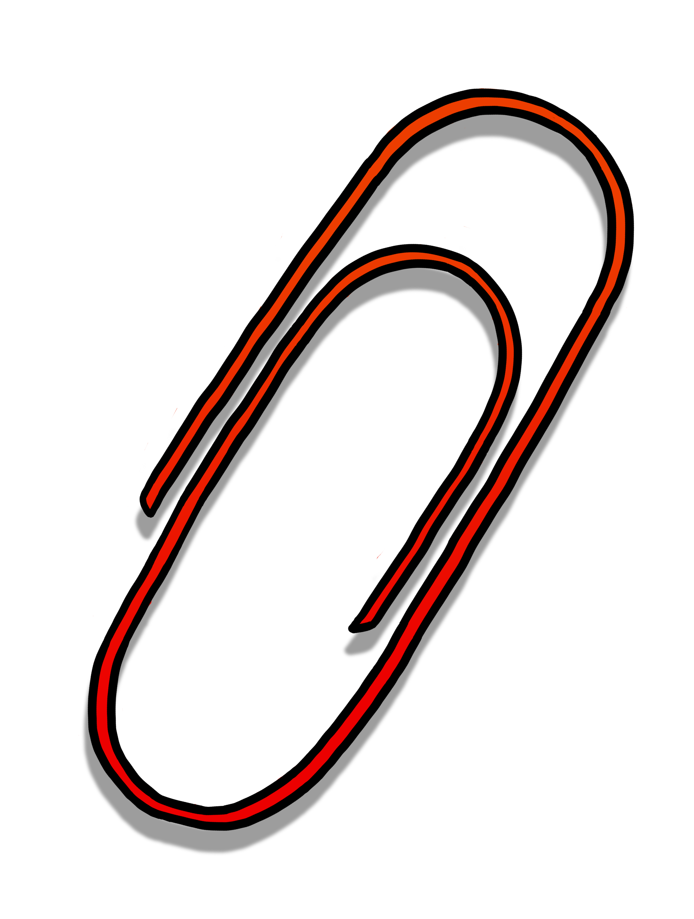 paper clip Paperclip definition, a flat wire or plastic clip shaped so that it can hold sheets of paper between two of its loops see more.