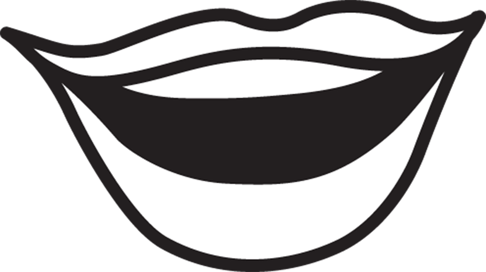 Lips Coloring Page - Free Body Coloring Pages : ColoringPages101.com | 897x1600