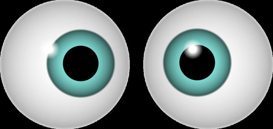 Googly Eyes Clip Art - ClipArt Best